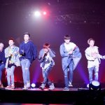BIGBANGの系譜を継ぐ大型新人iKON(アイコン)、2度目の日本アリーナツアーファイナル公演!今年デビューの新人としては最多となる年間32万2,000人動員!【オフィシャルレポ】