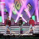 SHINeeが大トリ!EXO新ユニットが初パフォーマンス!『2016釜山ワンアジアフェスティバル ワンアジアドリームコンサート』TBSチャンネル1で、明日放送!