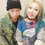 G.Soul&miss Aミン長年の友人から恋人に発展、JYPから2組目のカップル誕生!