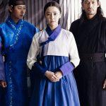 NHK BSプレミアムで放送された!韓国ドラマ『イニョプの道』プレミアムイベント(出演:チョン・ユミ/オ・ジホ/キム・ドンウク)開催決定!