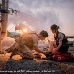 最高視聴率41.6%記録!韓国ドラマ「太陽の末裔 Love Under The Sun」来年2月に日本版DVD発売に!