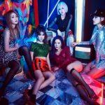 SPICA(スピカ)プロフィール/K-POPガールズグループ