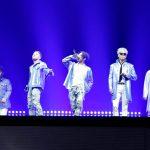 BIGBANG、78万1,500人動員!海外アーティスト史上初の4年連続ドームツアー開幕!!