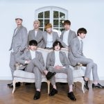 "K-POP実力派アイドル""BTOB""オリコンシングルランキングに続き、オリコンアルバムランキングでもデイリー1位獲得!"