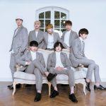BTOB 今年の冬に欠かせない至極の日本1stアルバム 『 24/7 (TWENTY FOUR/SEVEN) 』 2016年12月7日(水)に発売!