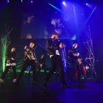Block Bらしさ溢れるファンミーティング 「Block B JAPAN SPECIAL FAN MEETING 2016~2nd Anniversary with 'B'~」 神奈川県民ホール公演が無事終了!【オフィシャルレポ】
