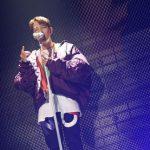 Jun. K (From 2PM)、日本で3度目となるソロツアーが超満員で開幕!