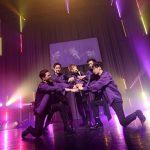 NU'EST、ファン想いの選曲で約1,000人魅了&レンがPPAP完コピ 日本ツアー東京公演【オフィシャルレポ】
