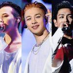 BIGBANG、デビュー10周年記念DVD & Blu-rayがオリコン1位スタート!!