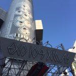 SHIBUYA109に長蛇の列?! 『EXO 109 XMAS』スタートで渋谷の街が騒然