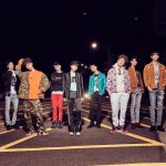 PENTAGON(ペンタゴン)のプロフィール/K-POPアイドルグループ