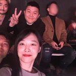 ソルリ、不仲説を吹き飛ばすように恋人CHOIZAとIUのコンサートデート認証ショットを公開!