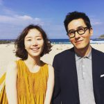 キム・ジュヒョクと17歳年下の女優イ・ユヨンに熱愛報道!