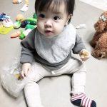 お人形さんみたいに可愛すぎ!イ・ユンジ、瓜二つのキュートな愛娘を公開