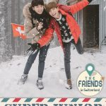 「SUPER JUNIOR イトゥク・リョウク THE FRIENDS in スイス」 イトゥク・リョウク オフィシャルインタビュー