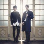 ユナク&ソンジェ from 超新星、2ndミニアルバムが8月30日(水)発売に決定