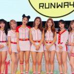 AOA、2ndアルバム『RUNWAY』リリースイベント開催!小室哲哉のサプライズ登場に大熱狂!@池袋サンシャイン噴水広場【取材レポ】