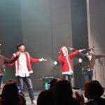 Boys Republic(ボーイズリパブリック)「みんなのおかげで僕たちが今ここにいます!」『Boys Republic X'mas LIVE 2016 in JAPAN』東京公演【取材レポ】
