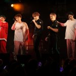 MR.MR Special X'mas Live 「GOOD TO BE BAD」@渋谷CLUB QUATTRO【オフィシャルレポ】