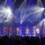 韓国の6⼈組ボーイズグループ・TEEN TOP、クリスマスコンサートを開催! 【オフィシャルレポ】