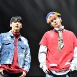 コヌ・インス(MYNAME)インタビュー!「2人で大人なコンサートを」初のデュエットライブ開催へ!