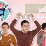ソン・テヨン、「家事をする男たち」への出演決定&初収録に参加!夫クォン・サンウとの生活を公開