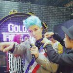 ファンに大反響!シム・ヒョンタク、BIGBANGのT.O.Pに大変身で驚くべきシンクロ率が話題に