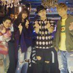 Jun. K(From 2PM)、宝物・携帯電話のメモ帳を公開!新アルバムの魅力を本人が語る