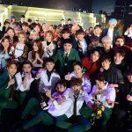 「第26回ソウル歌謡大賞」日本全国の映画館でライブ・ビューイング実施決定!