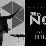 JUN. K(2PM) SOLO CONCERT Mr.NO(ハート)ライブ・ビューイング実施!
