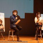 チョン・ドヨン&コン・ユ主演映画『男と女』、Yumi&イ・テガン登壇の特別試写会で大人の恋愛事情が赤裸々に!