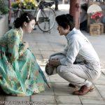 映画『愛を歌う花』本編映像+ハン・ヒョジュとユ・ヨンソクによるファン向けメッセージ動画