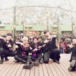 Boys Republic、今注目の葵わかなと共演!4月スタート地上波テレビドラマ初主演決定!