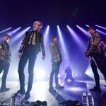 B.A.P、3年2ヶ月ぶりの日本オリジナルツアーが豊洲PITからスタート! ジョンアプ、デヒョン、ZELOが自作のソロ楽曲を初披露!【オフィシャルレポ】