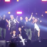 BIGBANG 「僕らはいつも同じ場所で一緒に幸せでいられるはず!」【BIGBANG10 THE CONCERT : 0.TO.10 -THE FINAL-】東京ドーム公演2日目レポート!【取材レポ】