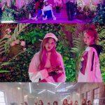 CLC、ミニアルバム5thミニアルバム「CRYSTYLE」ティーザー映像を公開、新たな姿を披露!