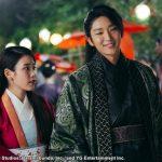 イ・ジュンギ主演「麗<レイ>~花萌ゆる8人の皇子たち~」待望のDVD&Blu-ray SET1のパッケージ展開写真を公開!