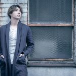 U-KISSソロ・デビュー第3弾HOON(フン)、新ビジュアル公開!
