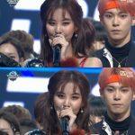 少女時代ソヒョン、初ソロ曲「Do not Say No」が「MCountdown」で1位に!