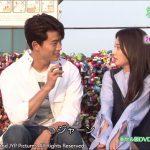 テギョン(2PM)ユーモア満載のキスシーンメイキング動画 「君のそばに~Touching You~」DVDリリース記念