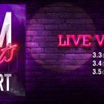 2PM 入隊前の6人完全体コンサート「6Nights」日本ライブ・ビューイングチケットは7日から受付開始!