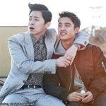 大人気EXOのD.O最新作『兄貴(原題)』邦題&公開決定