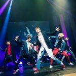 U-KISS、2017年初イベント「U-KISS FANCLUB EVENT 2017」開催【オフィシャルレポ】