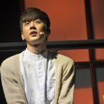 TEENTOPチョンジ&キム・ナムホが公開舞台稽古で熱演!ミュージカル『マイ・バケットリスト』日本初上演!【取材レポ】