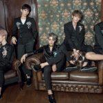 「美しいグループ」というキャッチコピーを持つ韓国出身の5人組新人アイドルグループINX(イネックス)が2017年7月に日本デビューが決定!