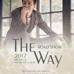 韓国の演技派俳優キム・ナムギル、約1年ぶりの来日イベントを4月に大阪と埼玉で開催