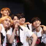 「MYNAME 2017 LIVE TOUR ALIVE」東京公演大盛況! 初のLINE LIVE生中継も大好評! 4月5日に2年ぶりのシングル発売決定!!