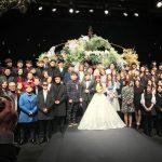 ムン・ヒジュン&CRAYON POPソユルの結婚式にはK-POP第1世代アイドルが総集結!
