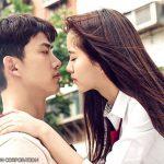テギョン(2PM)のセリフ噛みにキム・ソヒョンも爆笑!?「キスして幽霊!」撮影メイキング映像