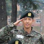 ZE:Aグァンヒ、論山(ノンサン)陸軍訓練所での姿が公開される!凛々しく敬礼をする姿に注目集まる